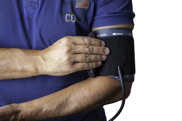 Blutdruck-Messung